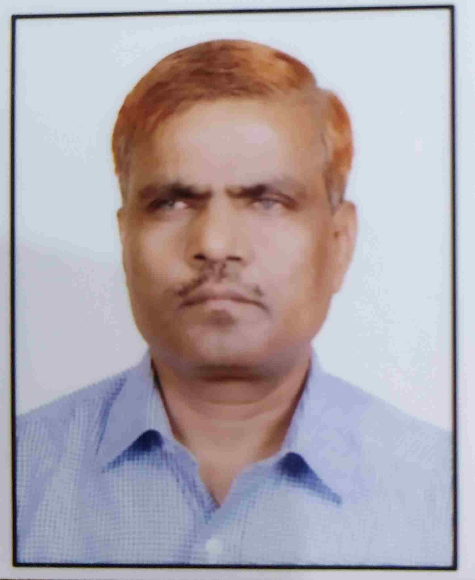 Ramadhar verma hindi teacher